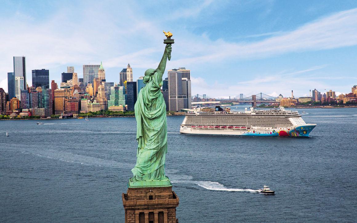 trip new york aanbieding